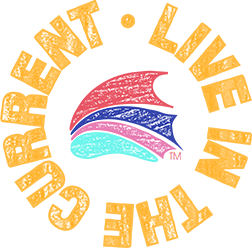 Live In The Current